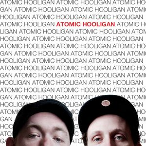 ATOMIC HOOLIGAN PROMO MIX SUMMER 2010