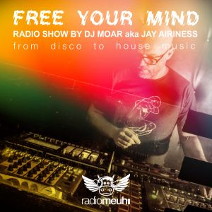 Free Your Mind #55