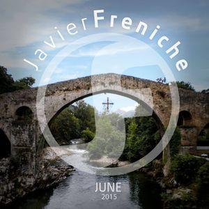 Javier Freniche - June 2015