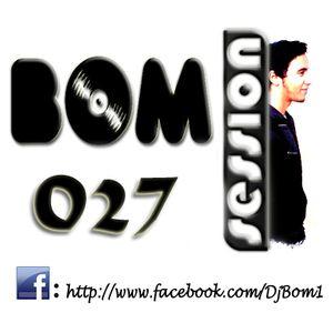 Bom SesSion 027