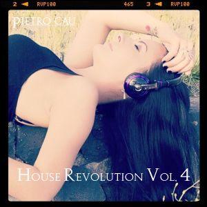 House Revolution Vol. 4