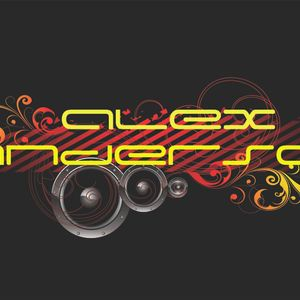 Trance Tuesday Presents Alex Anderson 30-10-12