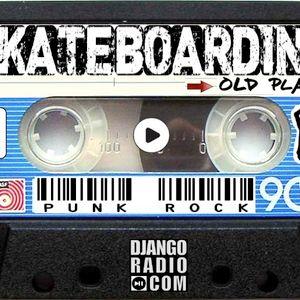 Punk'Rock (Skateboarding Tracklist)