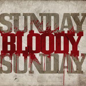Sunday Bloody Sunday Test Upload