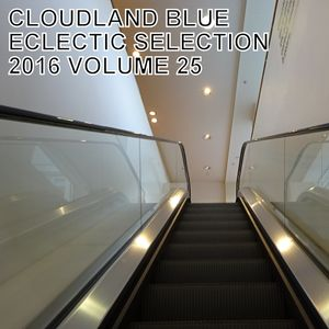 Cloudland Blue Eclectic Selection 2016 Vol 25