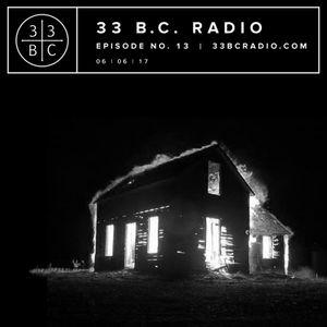 33 B.C. Radio, No.013