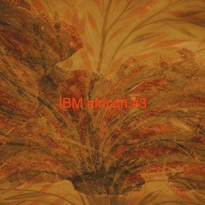 IBM African #3