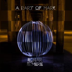 a part of mark - sonar sphere