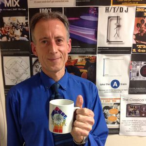 Episode 3 - Peter Tatchell, Human Rights Activist