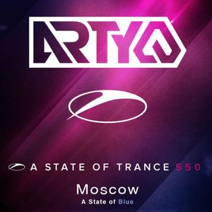 Arty - Live at Expocenter in Moscow, Russia