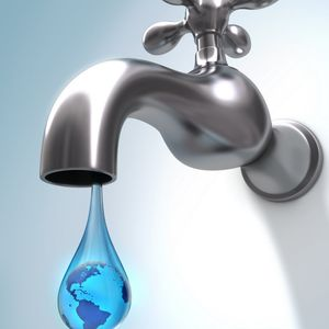 Espaço DECO - Desperdício de água