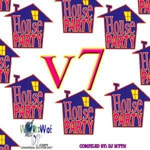 Dj Myth's House Party Vol.7 Back In Session (worldwidedjs.com)