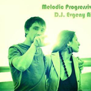 Melodiс PSY Progressive - episode 10