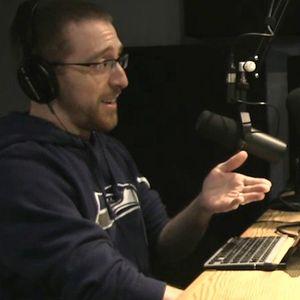 NW Tech Show - 4-29-2015 - guest Ryan Rhoades