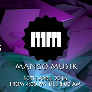 Faisal Baig Live@Mango Musik Festival 2.0, April 2016