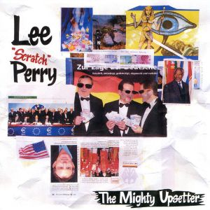 """Lee """"Scratch"""" Perry - The Mighty Upsetter Extended Mixes"""