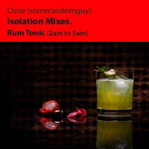 Isolation Mixes - Rum Tonic (2am to 5am)