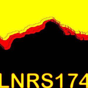 LEJAL'NYTE radioshow LNRS174 22.04.2017 @ SUB FM