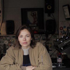 Nina Kraviz - 5th December 2016