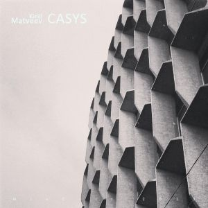 # 122 Kirill Matveev - Casys (2013)