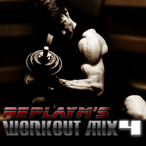 Workout Mix Part 4 - HIP HOP - TRAP - Live Set