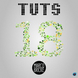 Turn Up The Sound #18 by Marco Bricke