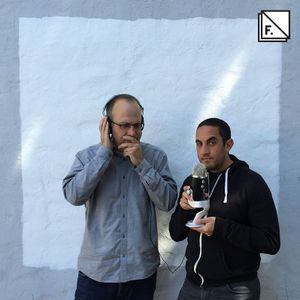 Episode 36: an entire episode of Venture Design That Blows Our Minds (VDTBOM)