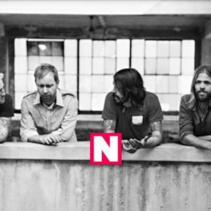 NTR Playlist #02 - O Foo Fighters não irá tocar...