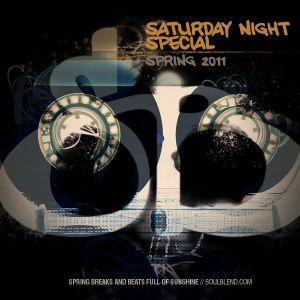 Version 5.0 / Saturday Night Special