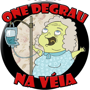 ONE DEGRAU NA VÉIA - PODCAST 14