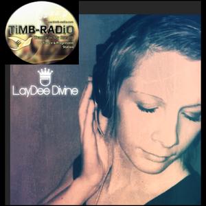 LayDee Divine - Sense of Sound  Trance Uplifting 01 (TIMB-RADIO)