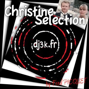 slows 04 Christine Selection by dj3k Fred PICQUET