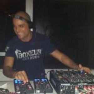 Juanjo Fernandez@ Tech House [08-10-2012]