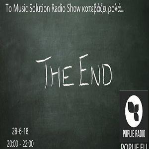 Music Solution s03e28 (final show)