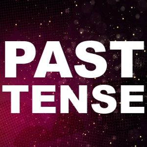 Past Tense - Jim White - 1st May