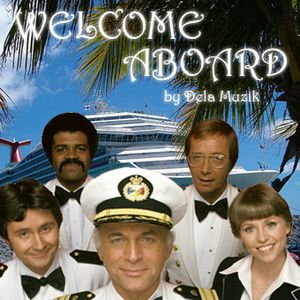 ☼ Welcome Aboard Summer Mix ☼