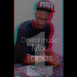 ElECTRO MIX TAPE (DJ VIRAL)