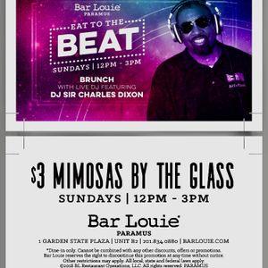 WBLS 5 12 18 DJ Sir Charles Dixon Grown Folks Music Mix by DJ Sir