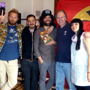 #965 The backbeat Experience - Interview with Matt Epp Canadian singer/songwriter from Winnipeg