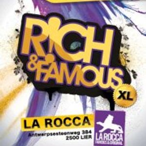 RICH AND FAMOUS XL SHOW (October 2011)