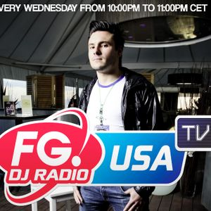 RADIO FG USA BY RIO DELA DUNA #8