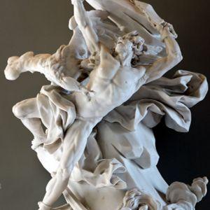 Divine Intervention 026 - Prometheus