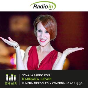 Viva la Radio 20 - 12 - 2017