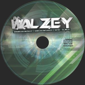DJ Walzey - Re-Bounce Volume 04 (The Summer Edition)