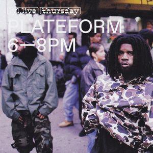 Plateform (05.07.18) w/ DJ P
