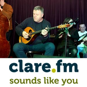 Sunday Morning with Eoin O'Neill - 22nd Feb 2015