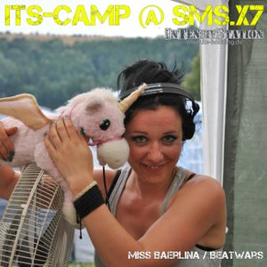 Miss Baerlina @ ITS-Camp @ SMS.X7