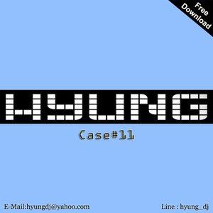 Hyung - Case#11 (December 2016)