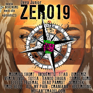 ZER019 EPISODIO 23