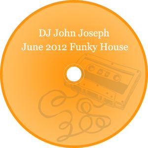 June 2012 Funky House